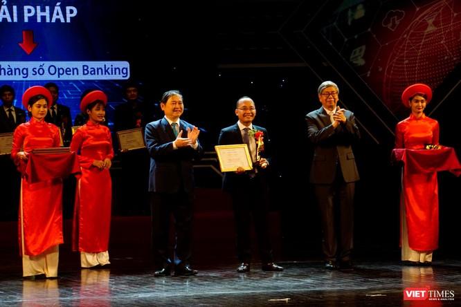 Giải thưởng Chuyển đổi số Việt Nam cổ vũ ứng dụng công nghệ để chuyển đổi số mạnh mẽ ảnh 10