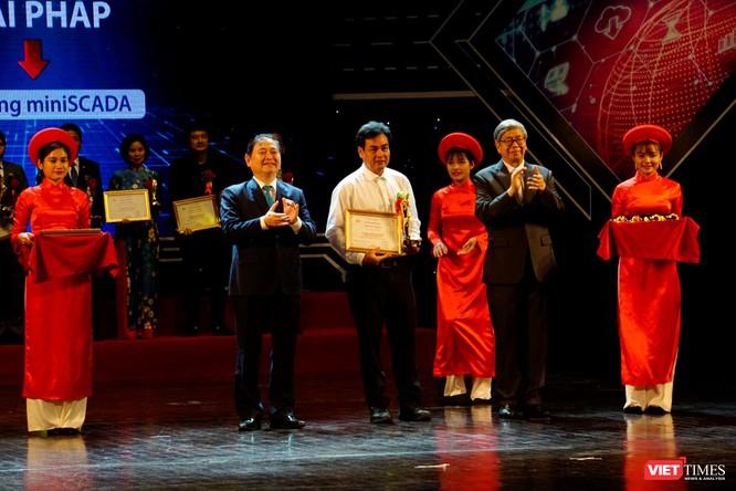Giải thưởng Chuyển đổi số Việt Nam cổ vũ ứng dụng công nghệ để chuyển đổi số mạnh mẽ ảnh 11