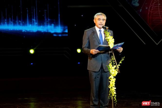 Giải thưởng Chuyển đổi số Việt Nam cổ vũ ứng dụng công nghệ để chuyển đổi số mạnh mẽ ảnh 3
