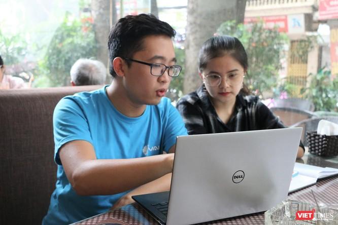 """Ấn tượng phần mềm """"Speech to Text"""" đạt giải thưởng Chuyển đổi Số Việt Nam 2019 ảnh 1"""