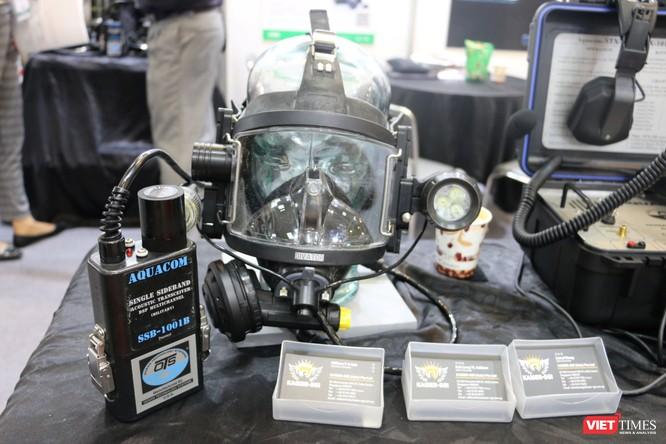Chiêm ngưỡng hàng trăm trang thiết bị quân sự hiện đại xuất hiện tại Triển lãm Quốc tế về Quốc phòng và An ninh Việt Nam 2019 ảnh 13