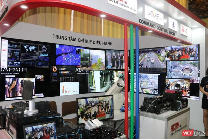 Chiêm ngưỡng hàng trăm trang thiết bị quân sự hiện đại xuất hiện tại Triển lãm Quốc tế về Quốc phòng và An ninh Việt Nam 2019 ảnh 44