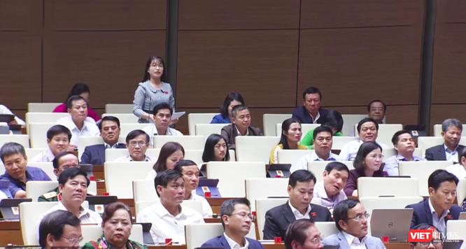 Bộ trưởng Nguyễn Mạnh Hùng đăng đàn: Sẽ áp dụng công cụ chặn cuộc gọi rác từ năm nay ảnh 1