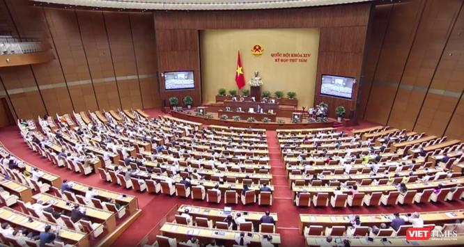 Bộ trưởng Nguyễn Mạnh Hùng: Sống trên không gian mạng thì phải quản lý, dọn dẹp trên không gian mạng ảnh 1