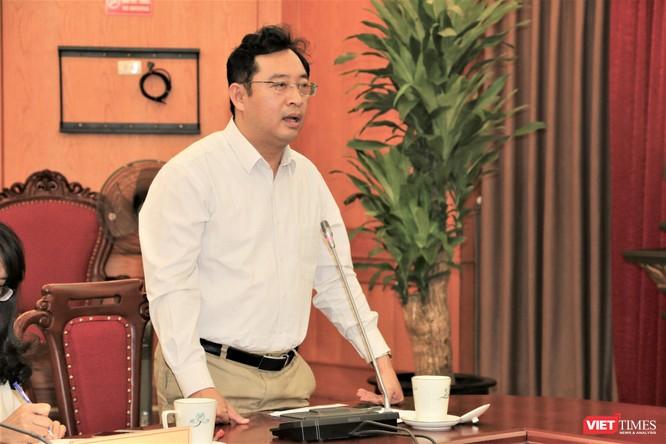 Gần 200 nhà đầu tư và 150 doanh nghiệp lớn, tập đoàn kinh tế sẽ tham dự Techfest Vietnam 2019 ảnh 1