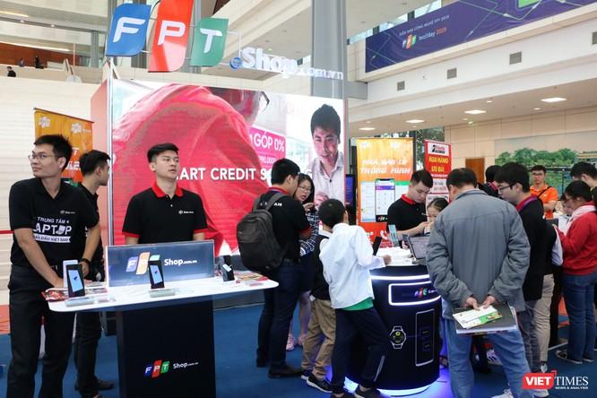 FPT giới thiệu những gì tại FPT Techday 2019? ảnh 12