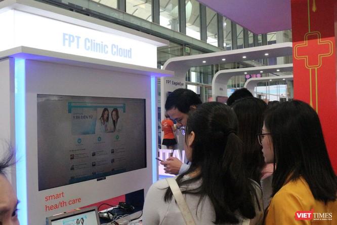 FPT giới thiệu những gì tại FPT Techday 2019? ảnh 11