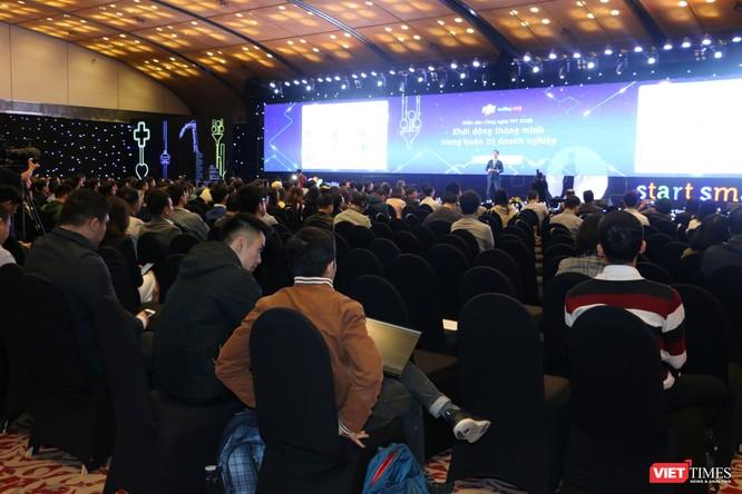 FPT giới thiệu những gì tại FPT Techday 2019? ảnh 15