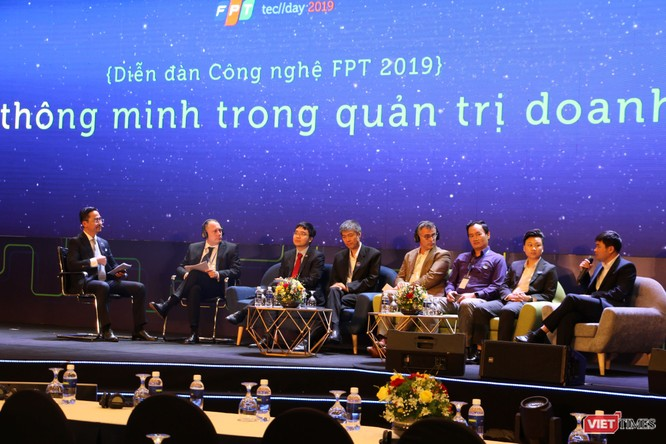 FPT giới thiệu những gì tại FPT Techday 2019? ảnh 16