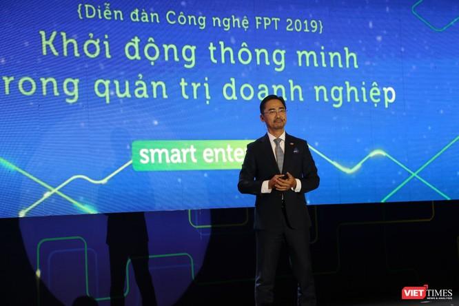 FPT giới thiệu những gì tại FPT Techday 2019? ảnh 17