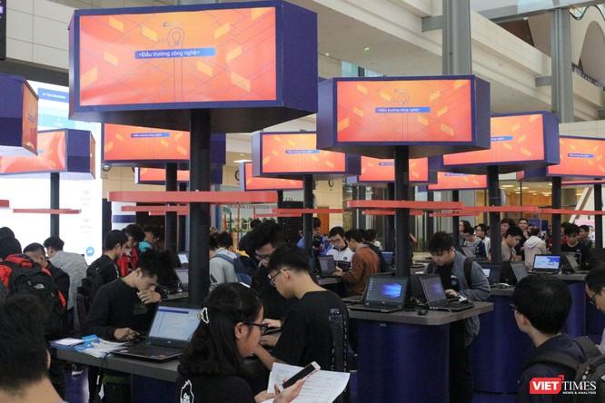 FPT giới thiệu những gì tại FPT Techday 2019? ảnh 1