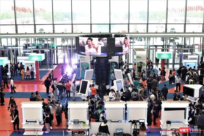 FPT giới thiệu những gì tại FPT Techday 2019? ảnh 4