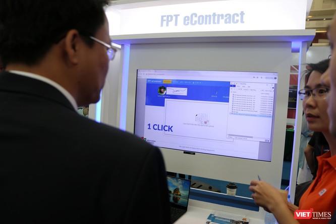 FPT giới thiệu những gì tại FPT Techday 2019? ảnh 6