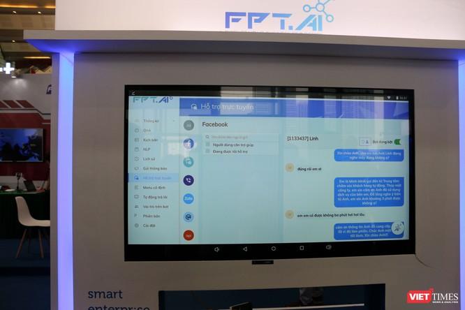 FPT giới thiệu những gì tại FPT Techday 2019? ảnh 7