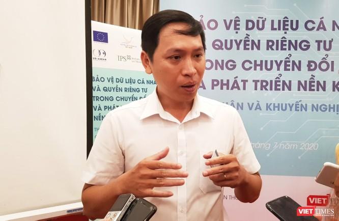 Vì sao một tỉnh nhỏ như Thừa Thiên - Huế luôn dẫn đầu cả nước về ứng dụng CNTT? ảnh 2
