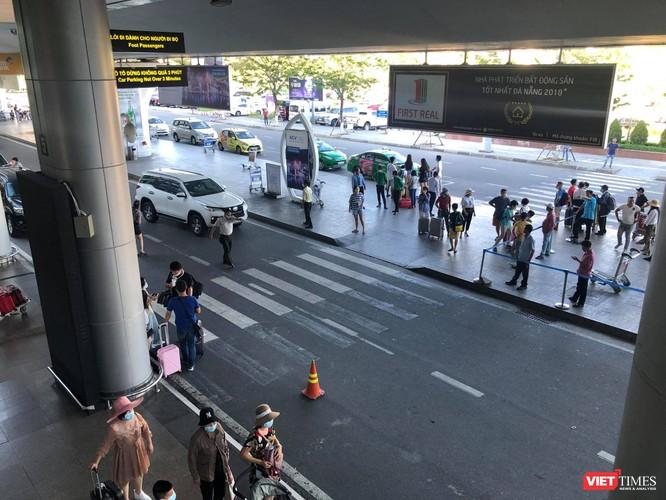 """Có hay không chuyện sân bay Đà Nẵng """"vỡ trận"""" sau khi có tin một người nghi nhiễm Covid-19 ảnh 6"""