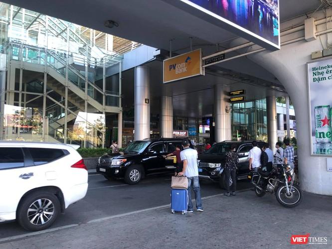 """Có hay không chuyện sân bay Đà Nẵng """"vỡ trận"""" sau khi có tin một người nghi nhiễm Covid-19 ảnh 7"""