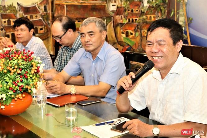 Hội Truyền thông Số Việt Nam khẳng định uy tín qua những bước tiến đáng tự hào ảnh 5