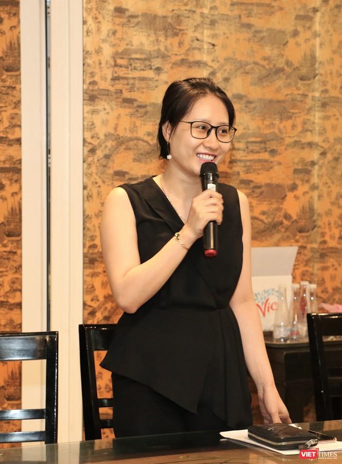 Hội Truyền thông Số Việt Nam khẳng định uy tín qua những bước tiến đáng tự hào ảnh 3