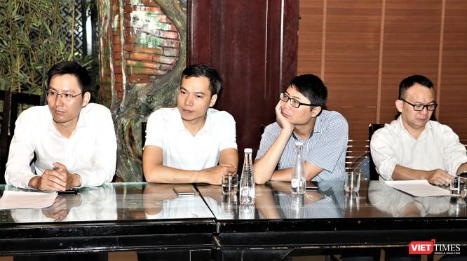 Hội Truyền thông Số Việt Nam khẳng định uy tín qua những bước tiến đáng tự hào ảnh 12