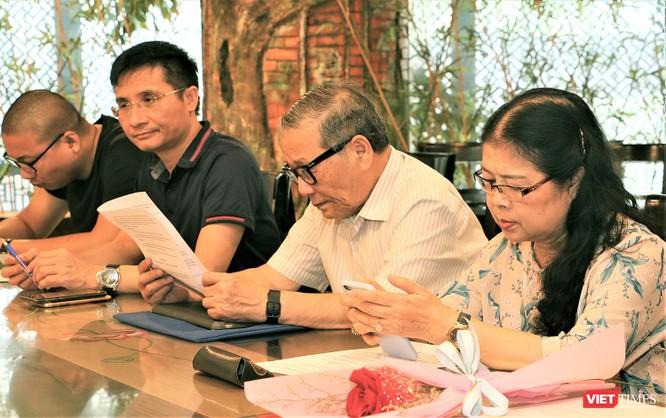 Hội Truyền thông Số Việt Nam khẳng định uy tín qua những bước tiến đáng tự hào ảnh 10
