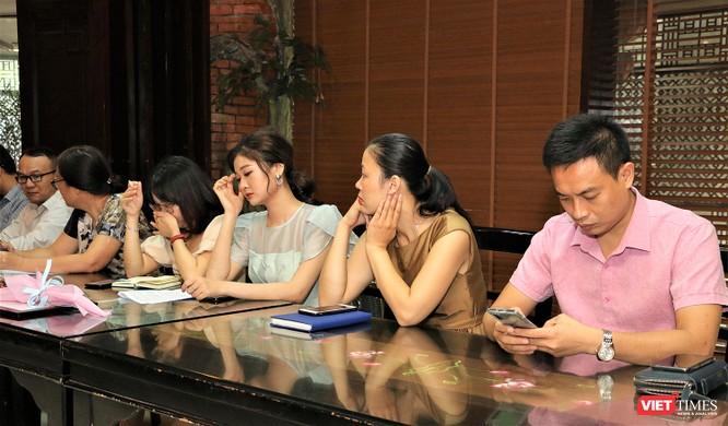 Hội Truyền thông Số Việt Nam khẳng định uy tín qua những bước tiến đáng tự hào ảnh 16