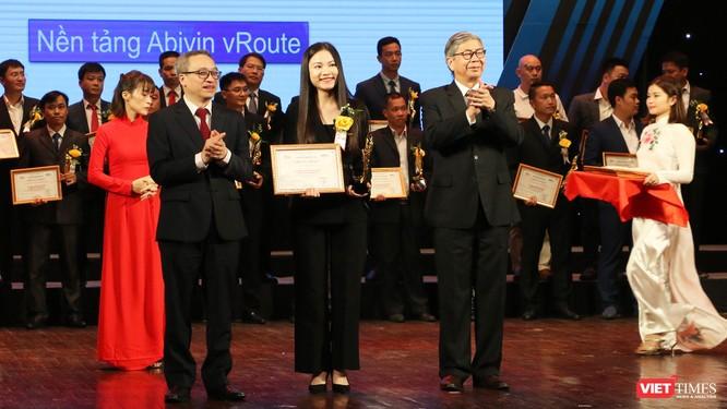 Abivin - startup thắng giải triệu USD nói gì về việc tham gia giải thưởng Chuyển đổi số VN 2020? ảnh 1