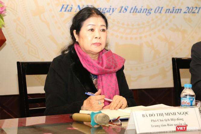 Chi hội Nhà báo Truyền thông số: Tạo năng lượng mới cho công cuộc chuyển đổi số ảnh 14