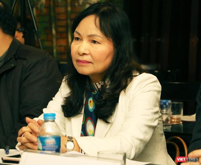 Chi hội Nhà báo Truyền thông số: Tạo năng lượng mới cho công cuộc chuyển đổi số ảnh 15