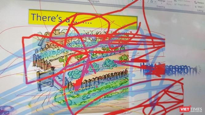 Tái diễn tình trạng quấy phá lớp học online trên ứng dụng Zoom ảnh 1