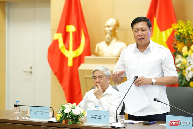 Giải thưởng Chuyển đổi số Việt Nam 2021 với nhiều nét mới ảnh 4