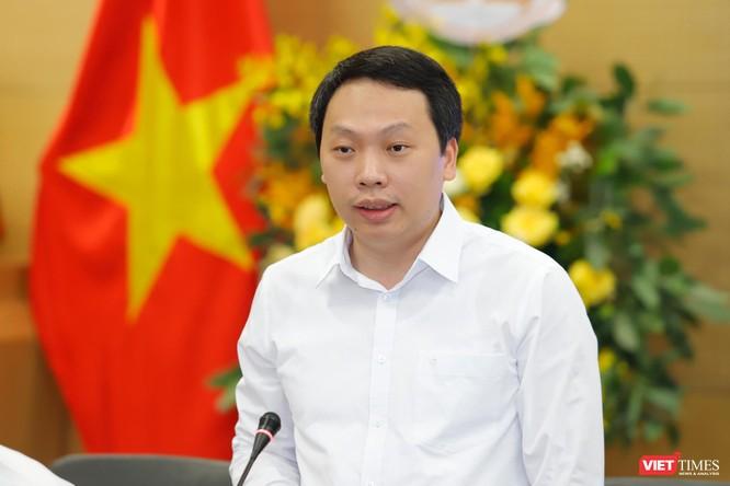 Giải thưởng Chuyển đổi số Việt Nam 2021 với nhiều nét mới ảnh 2