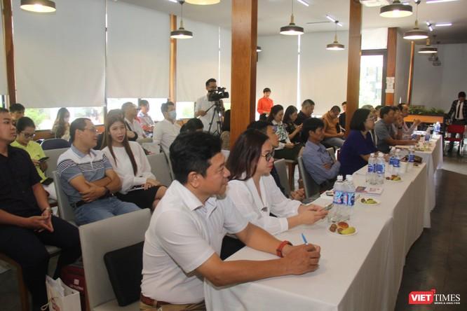 Phát động Giải thưởng Chuyển đổi số Việt Nam 2021 tại TP.HCM ảnh 1