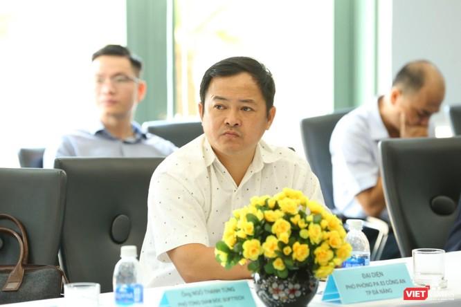 Đà Nẵng kêu gọi các đơn vị, doanh nghiệp tham gia VDA 2021 ảnh 15