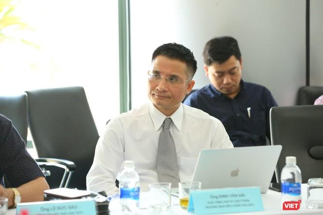 Đà Nẵng kêu gọi các đơn vị, doanh nghiệp tham gia VDA 2021 ảnh 14