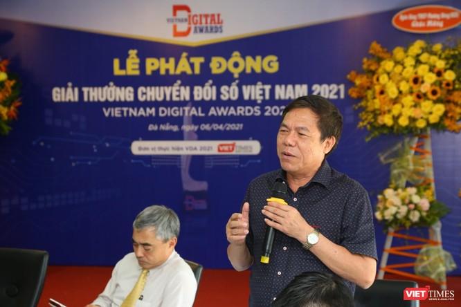 Đà Nẵng kêu gọi các đơn vị, doanh nghiệp tham gia VDA 2021 ảnh 8