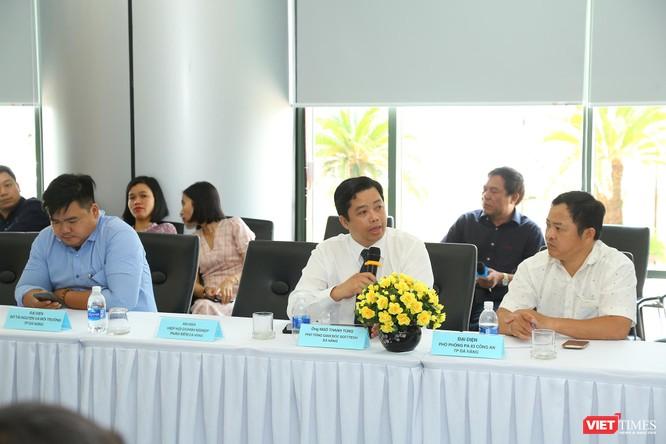 Đà Nẵng kêu gọi các đơn vị, doanh nghiệp tham gia VDA 2021 ảnh 25
