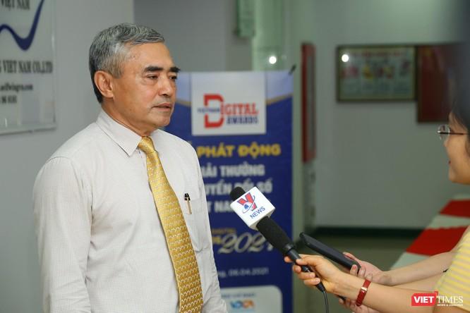 Đà Nẵng kêu gọi các đơn vị, doanh nghiệp tham gia VDA 2021 ảnh 13