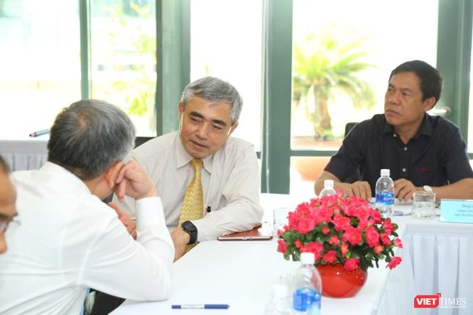 Đà Nẵng kêu gọi các đơn vị, doanh nghiệp tham gia VDA 2021 ảnh 23