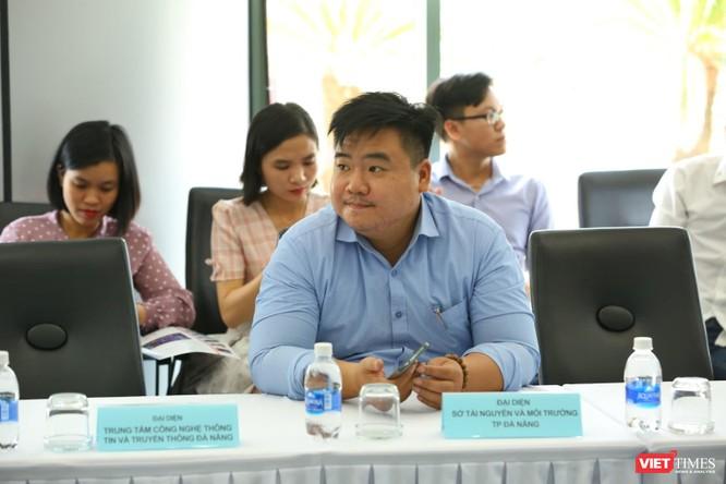 Đà Nẵng kêu gọi các đơn vị, doanh nghiệp tham gia VDA 2021 ảnh 17