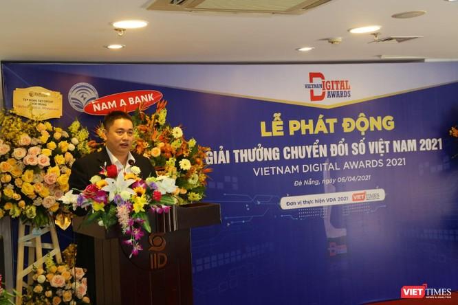Chuyên gia chỉ rõ Việt Nam gặp khó thế nào nếu không chuyển đổi số ảnh 1