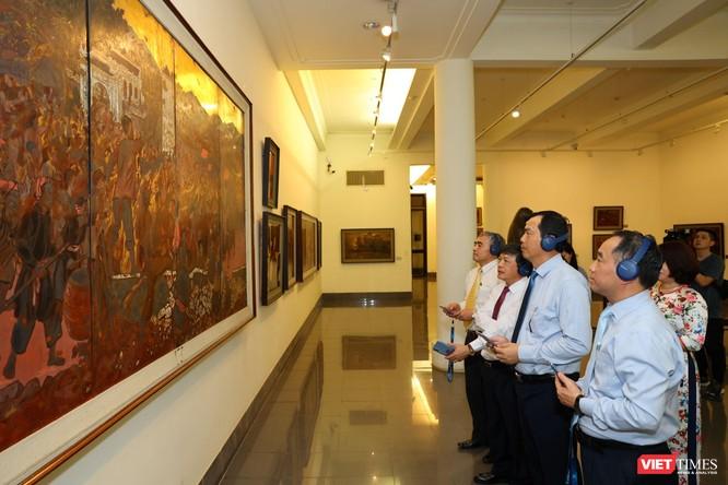 3 giá trị cốt lõi của App iMuseum giúp khám phá hàng trăm tác phẩm quý ảnh 1