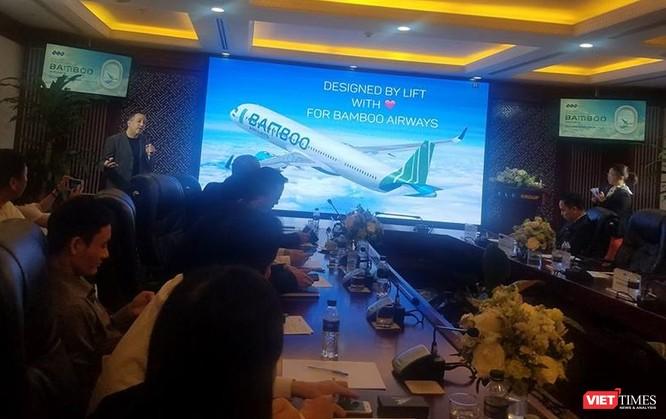 Tại sao lại là Bamboo Airways? ảnh 1