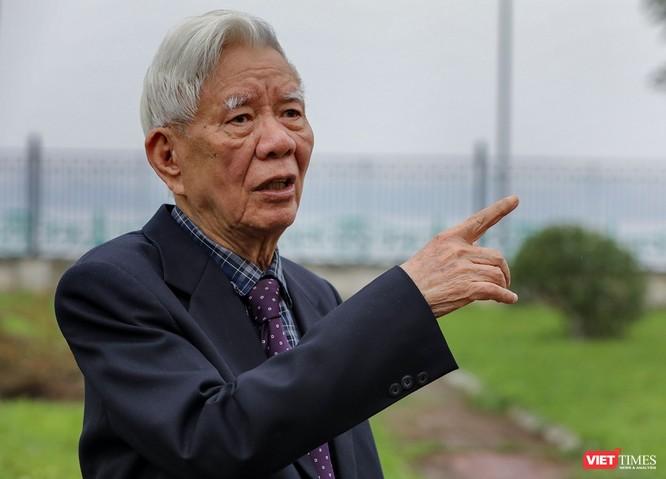 """Tổng Bí thư Nguyễn Phú Trọng được giới thiệu ứng cử Chủ tịch nước là """"ý Đảng, lòng Dân"""" ảnh 2"""