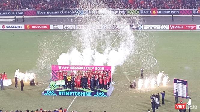 Tự hào Bóng đá Việt Nam ảnh 3