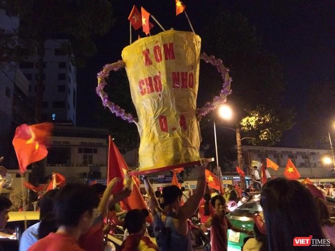 Tự hào Bóng đá Việt Nam ảnh 5