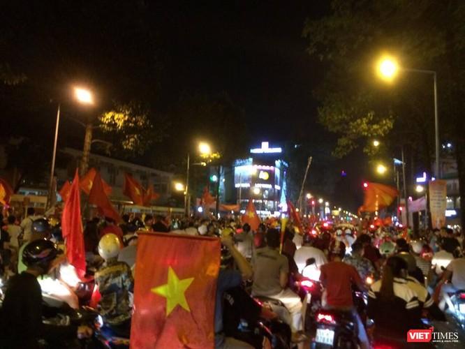Tự hào Bóng đá Việt Nam ảnh 6