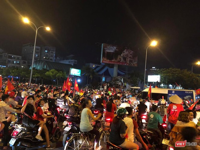 Tự hào Bóng đá Việt Nam ảnh 7