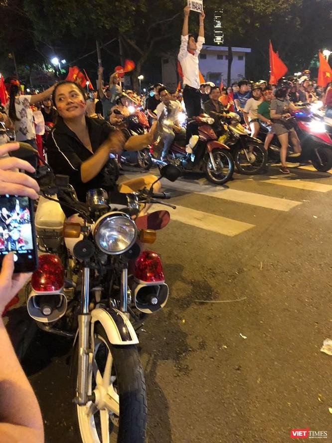 Tự hào Bóng đá Việt Nam ảnh 8