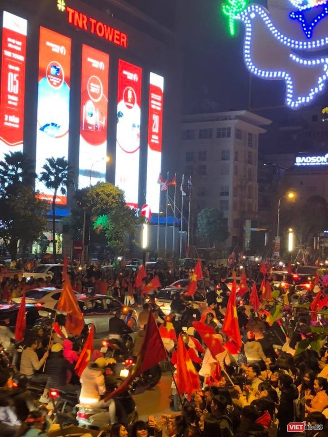 Tự hào Bóng đá Việt Nam ảnh 12